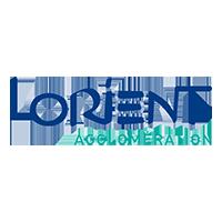 Communauté de communes du pays de Lorient