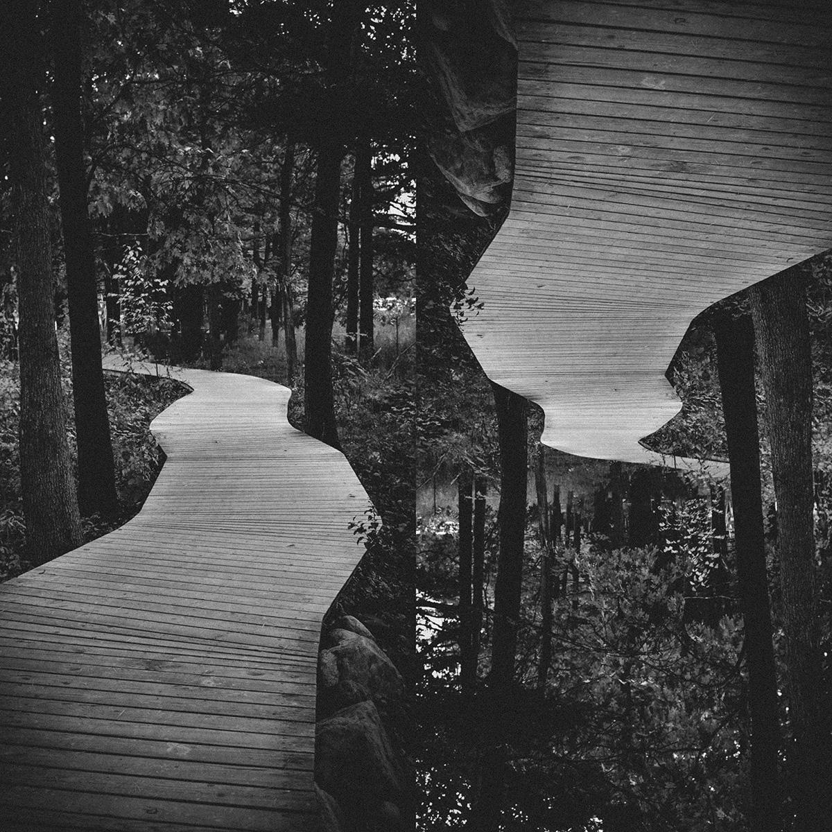 Chemin d'illusion